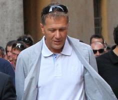 Francesco Palazzi confermato capitano del Valdimontone