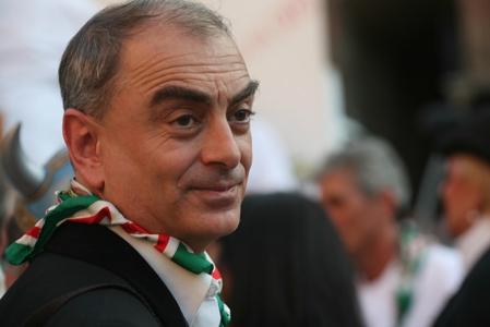 """Bernardini (capitano Oca): """"Rocco Nice è stato superiore"""""""