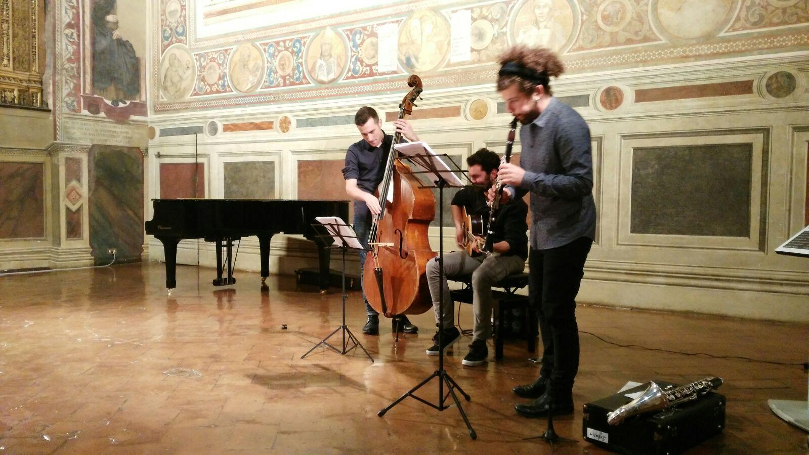 """""""Sette Note in Sette Notti"""", al via la rassegna all'interno del Museo Civico"""