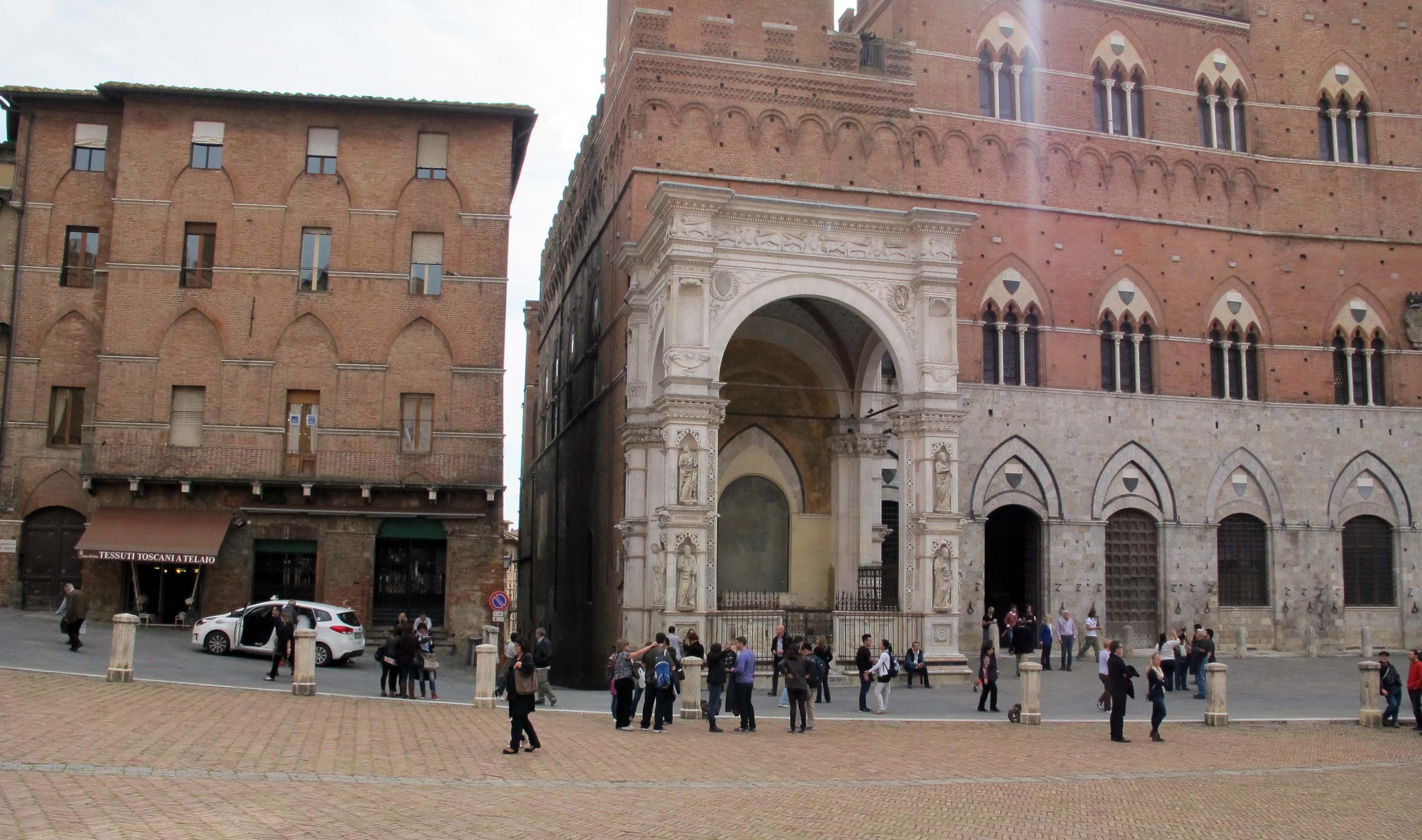 """Prevenzione oncologica, il 1 ottobre la cappella di Piazza del Campo in rosa per la campagna """"Lilt for woman 2020″"""
