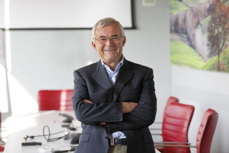 Rino Rappuoli vince il premio europeo dei brevetti