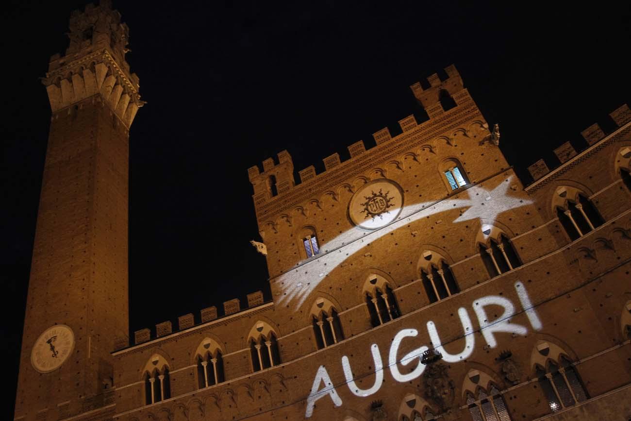 """""""Tutto il Natale di Siena"""": gli eventi di domenica 17 dicembre"""