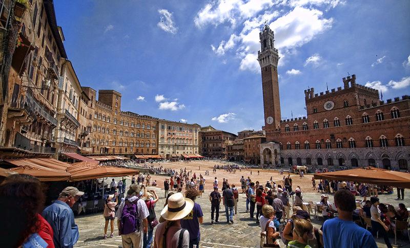 """Nasce a Siena """"Host Toscana"""", la prima associazione che riunisce gli host turistici"""