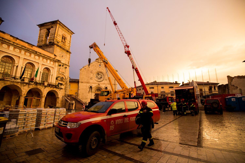 """""""La bellezza ferita"""": Siena in """"soccorso"""" delle opere salvate dal terremoto"""
