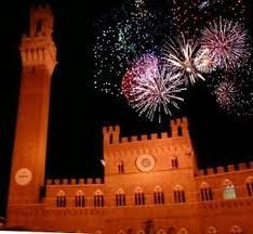 Per i festeggiamenti di Capodanno divieto di accendere botti e petardi nel centro storico