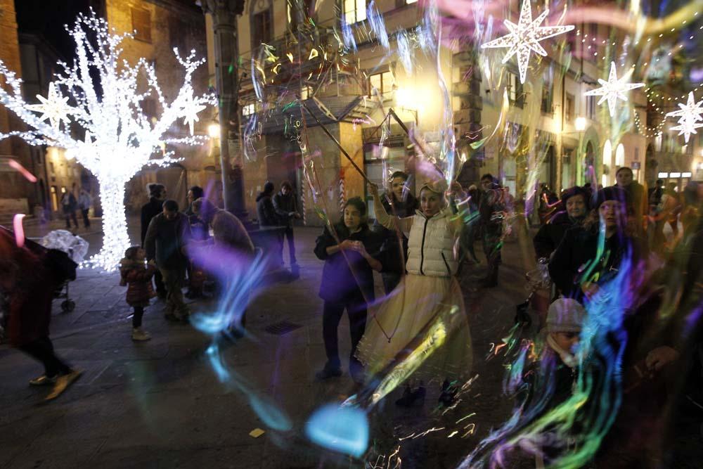 """""""Tutto il Natale di Siena"""", ecco gli eventi di domani"""