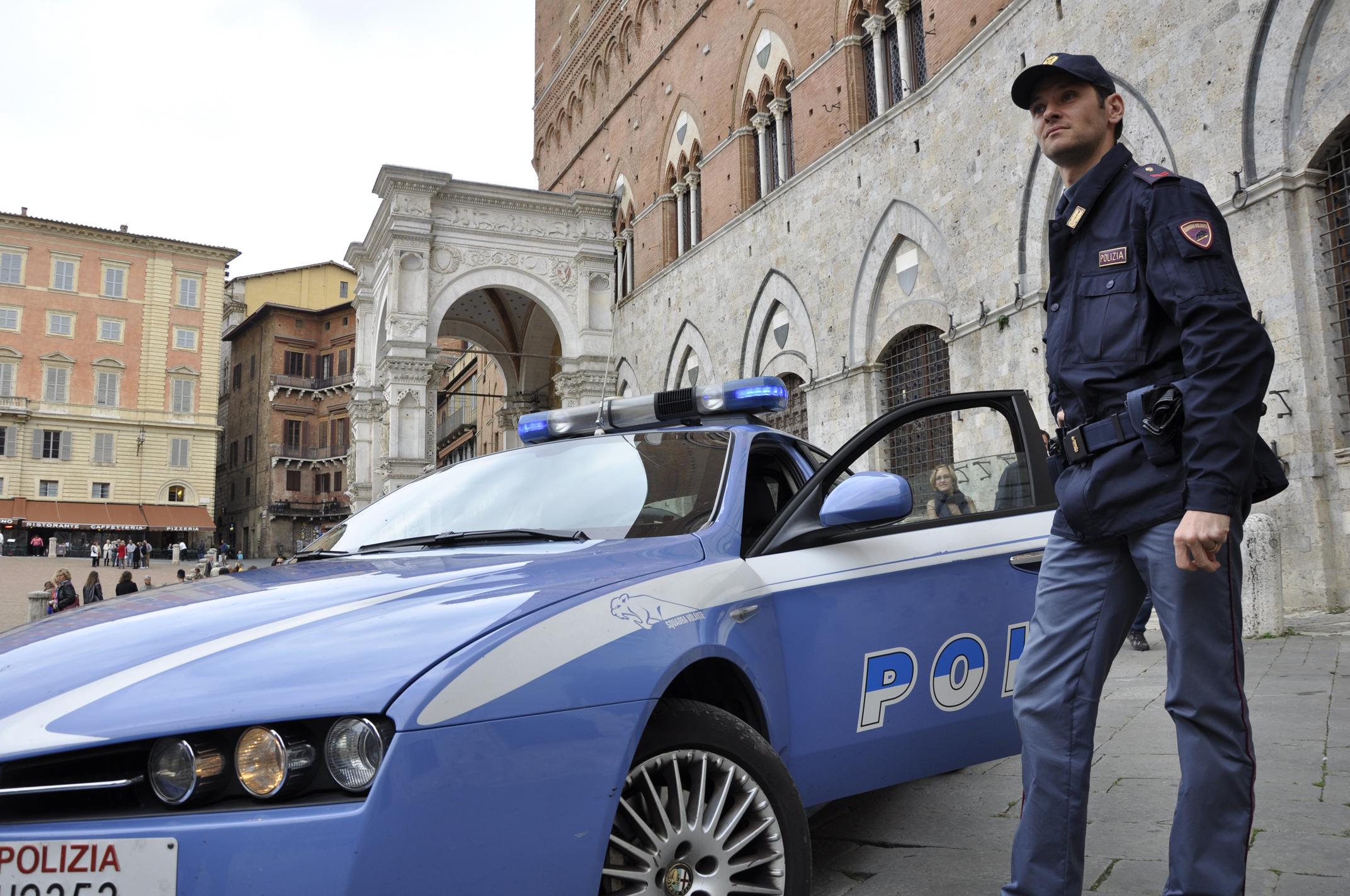 Espulso, rientra in Italia: clandestino serbo nei guai