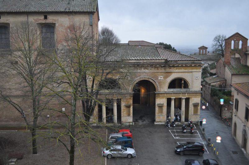 Il Liceo Classico Piccolomini riceve una targa da Cambridge