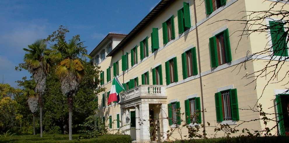 Open Day all'Istituto enogastronomico del 'Ricasoli' a Colle di Val d'Elsa
