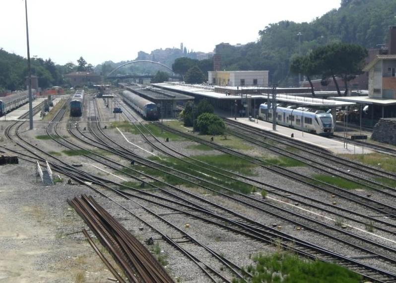 Ferrovie dello Stato, attivi i piani neve e gelo: confermato il 70% dei treni regionali
