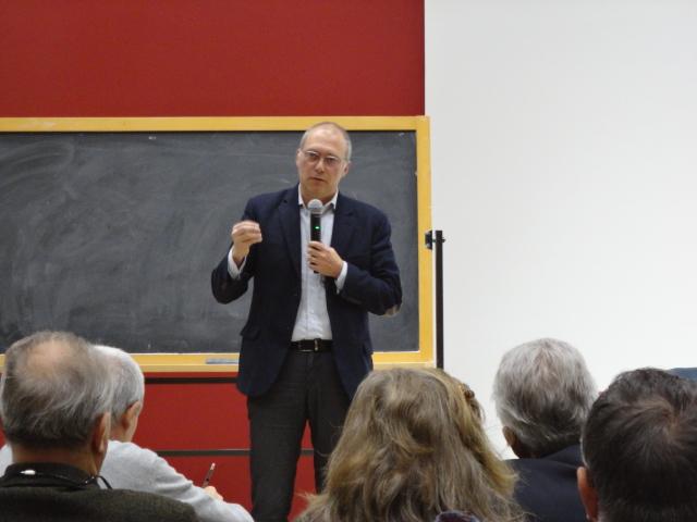 """Luigi Dallai, Pd: """"Siena modello nei percorsi educativi e nei servizi per l'infanzia"""""""
