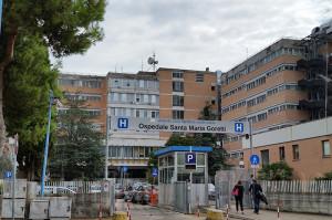 Ospedale Goretti Latina