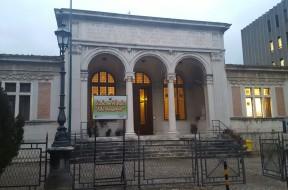 asilo monumento