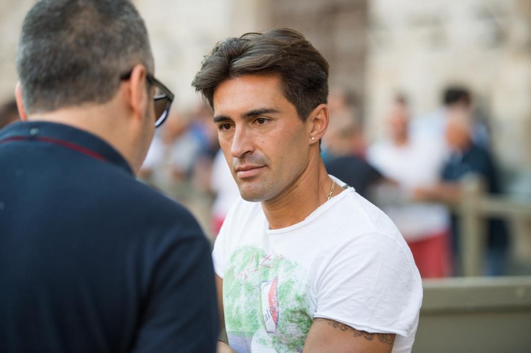 """Bartoletti a Siena Tv: """"Complimenti a Brio. Rocco Nice era il cavallo da battere"""""""