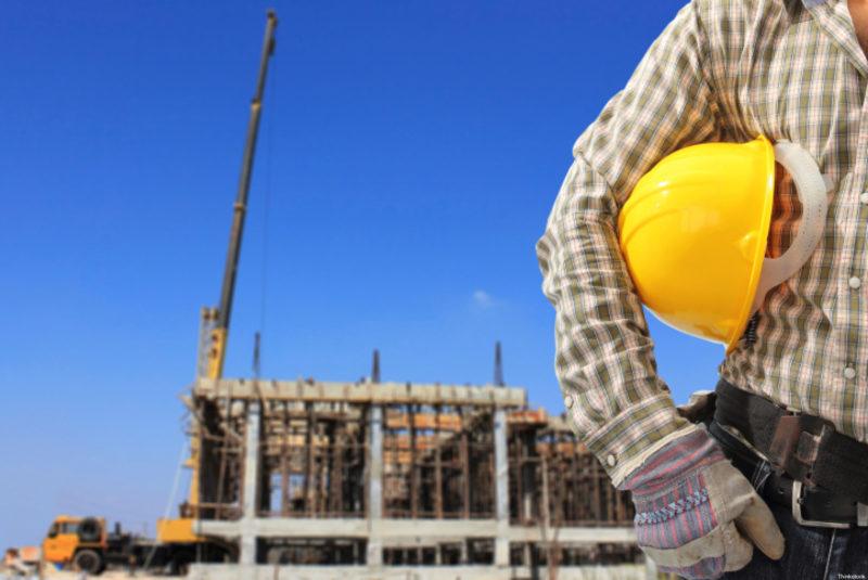 Covid-19, insicurezza sul lavoro: segnalato cantiere a Poggibonsi, interviene l'Asl