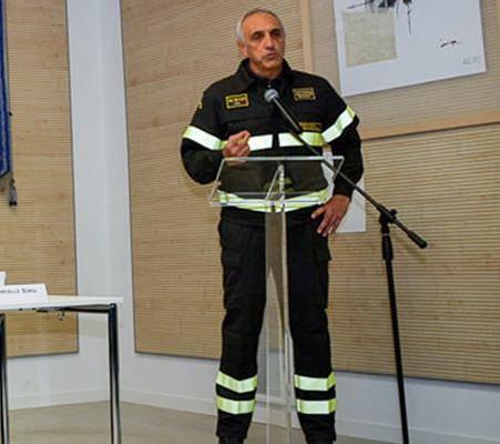 E' un senese la voce ufficiale delle operazioni di salvataggio all'Hotel Rigopiano
