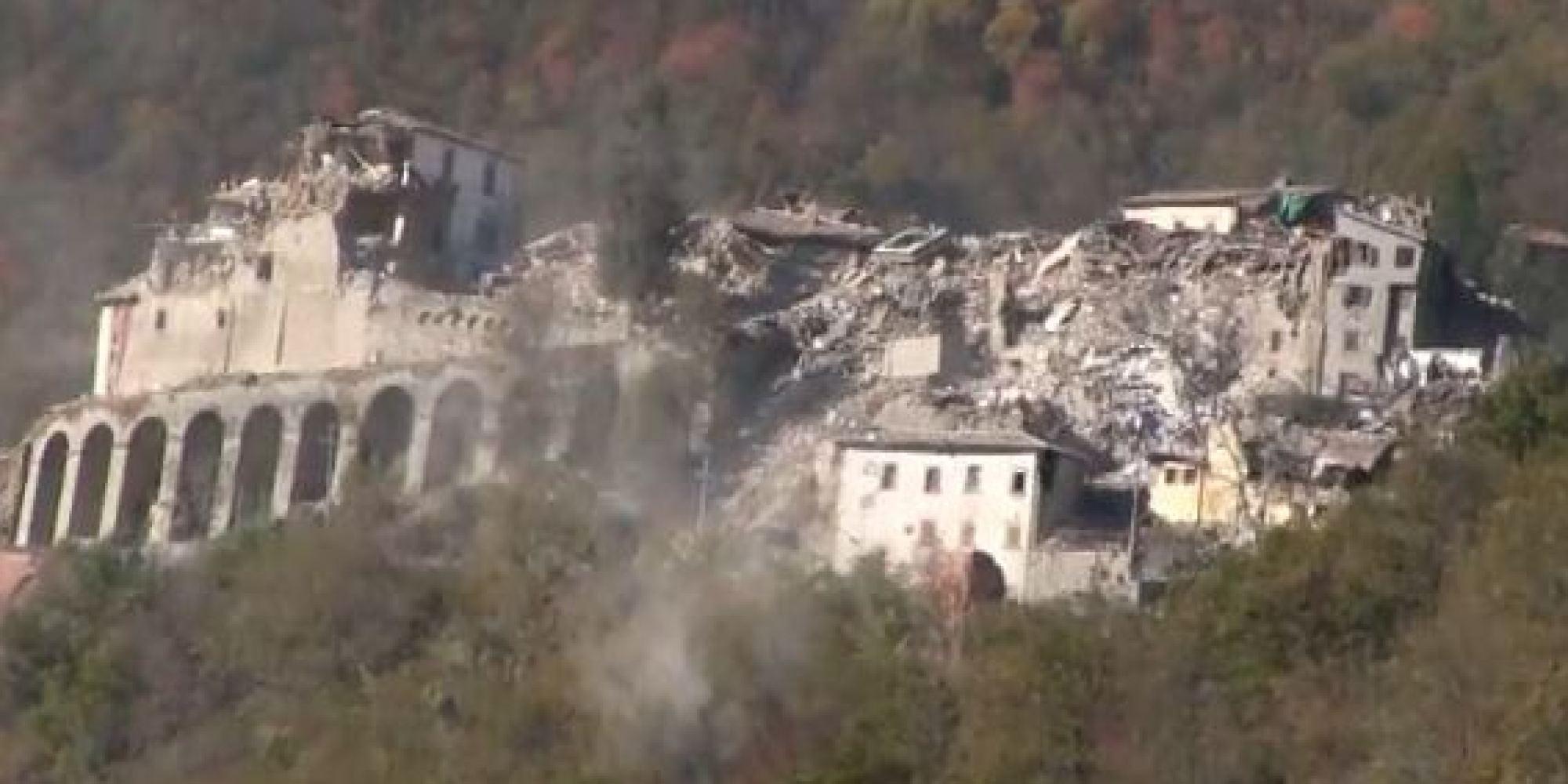 Terremoto: ecco a chi andranno le offerte dei senesi e delle contrade