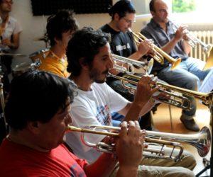 Siena capitale della musica: arriva la 49esima edizione dei seminari estivi di Siena Jazz
