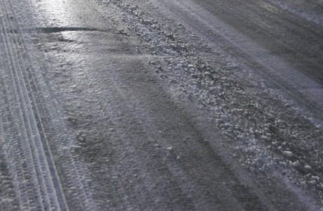 Allerta meteo, dalle 22 divieto di circolazione per alcuni veicoli pesanti