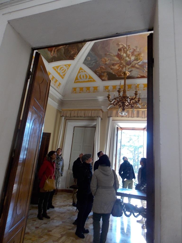 """Dal 29 gennaio torna l'ora dei """"Turisti per casa"""", la domenica mattina per i senesi ripasso d'arte e storia"""