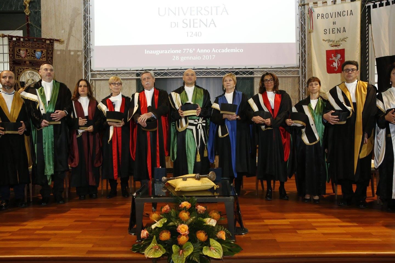 """Università, Frati: """"Didattica, ricerca e sostegno allo sviluppo del territorio sono le priorità"""""""