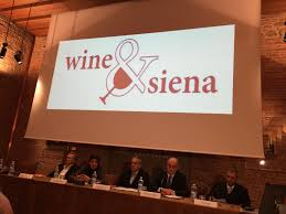 Wine&Siena, verso la grande edizione 2017