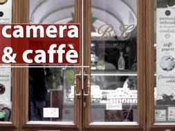 CAMERA & CAFFE