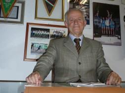 Presidente Antonio Saccone