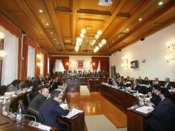 consiglio regionale regione toscana