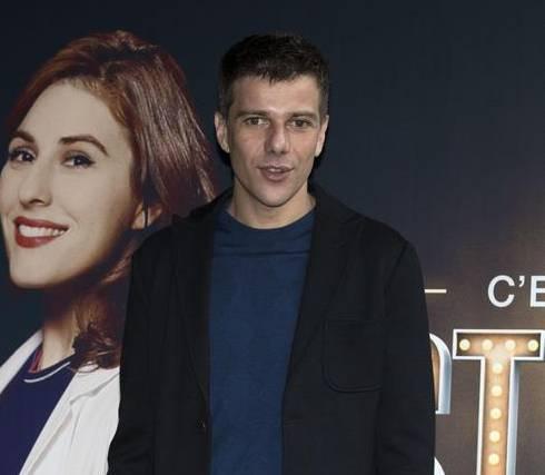 """Successo dell'attore senese Domenico Diele nella serie """"Studio Uno"""""""