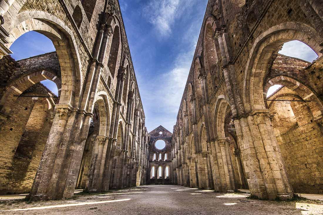 Giornate FAI di Primavera: alla riscoperta del patrimonio di Siena e provincia