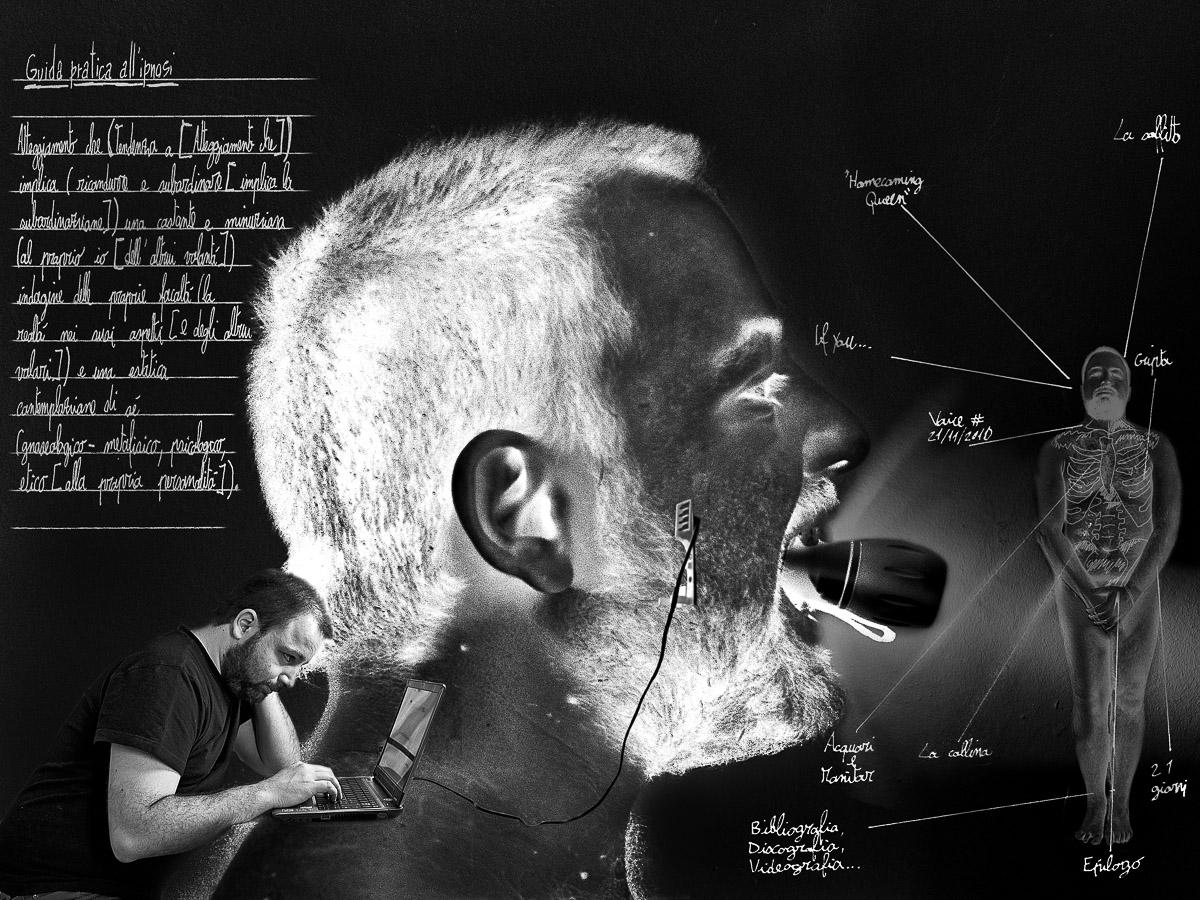 """""""La mente e le sue elaborazioni"""": 44 giovani fotografi presentano le loro 137 opere a Palazzo Patrizi"""