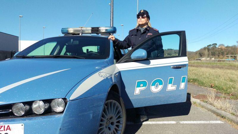 Polizia rintraccia e arresta clandestino nel senese grazie al sistema allerta alloggiati