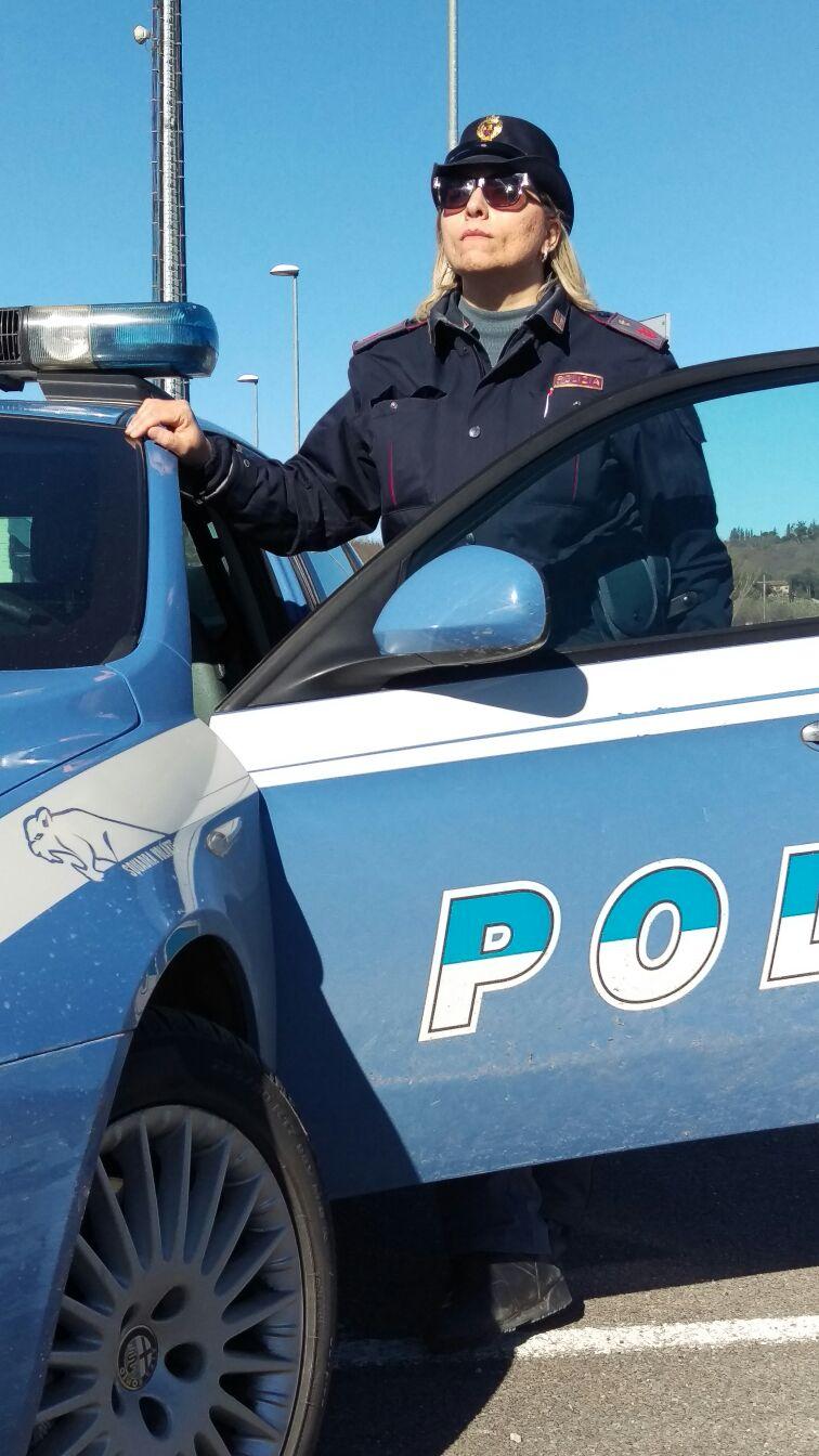 """Operazione """"Ultimo Miglio"""", controlli della Polizia nella Provincia di Siena"""