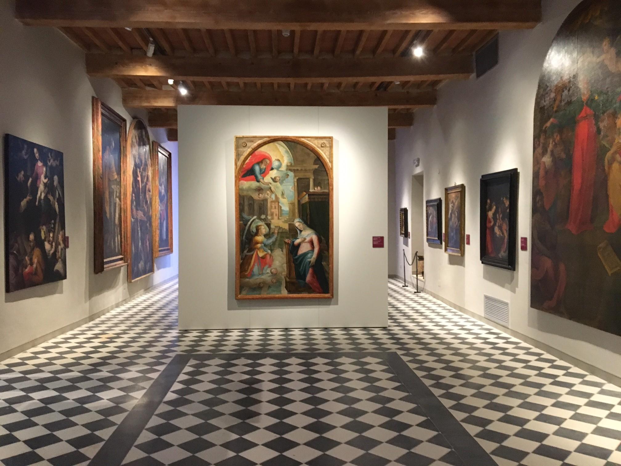 Colle Val d'Elsa: riapre il Museo San Pietro