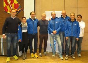 Il Consiglio Sci Club Siena