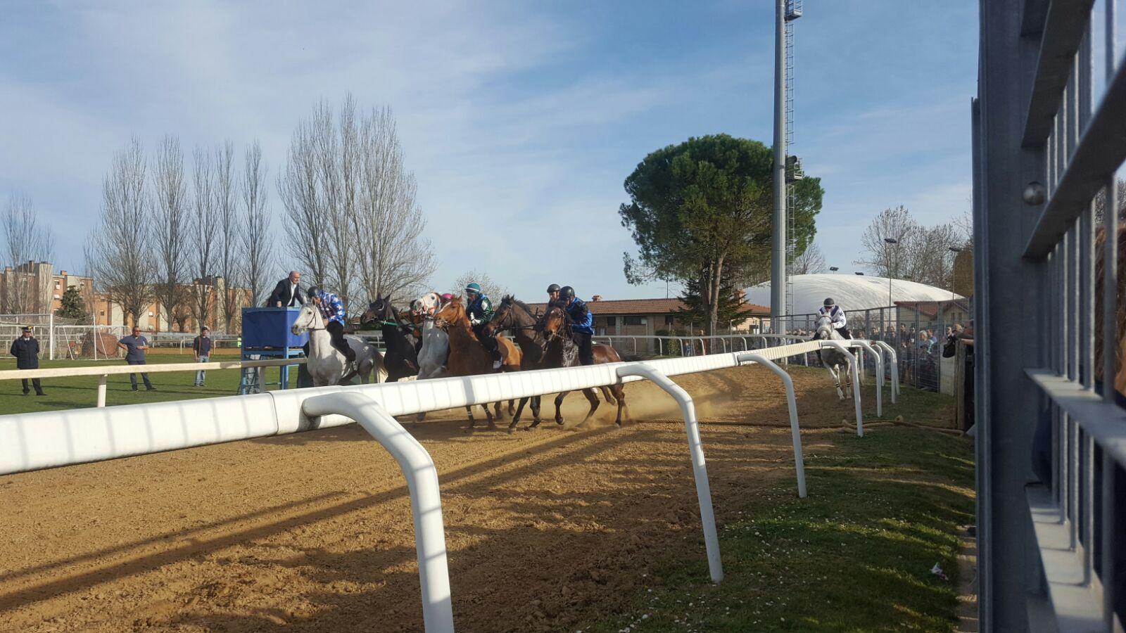 Ore 15 si corre a Monteroni