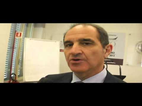 Lorenzo Bolgi, nominato nuovo segretario generale Unioncamere Toscana