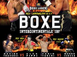 boxe 2017