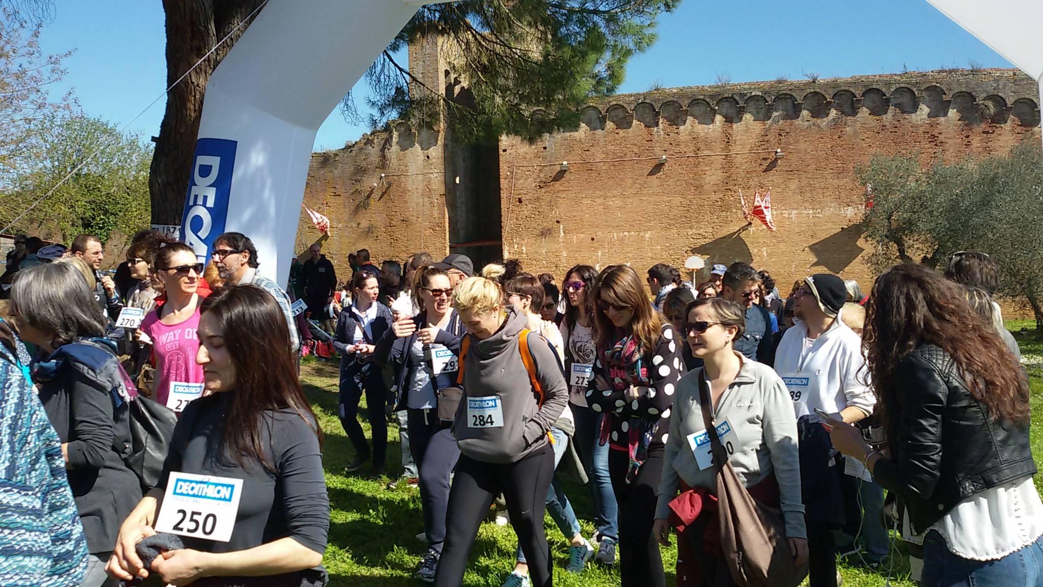 Campestre dentro le mura: ci sarà anche Radio Siena TV