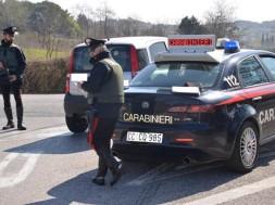 carabinieri uno