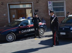 carabinieri slot