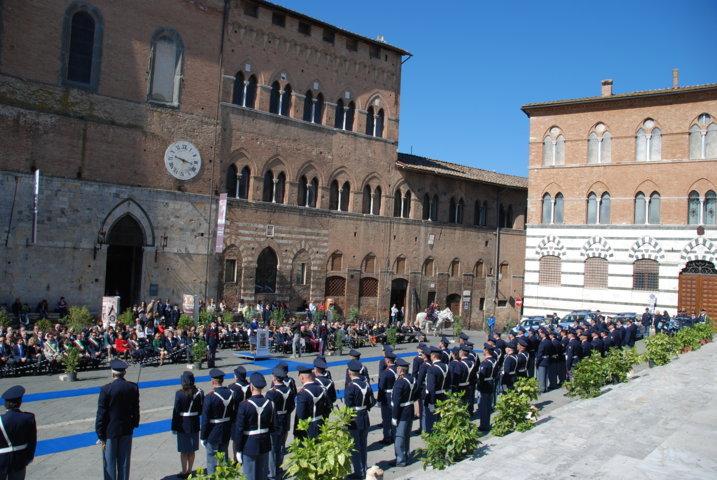 Festa della Polizia: tutte le foto