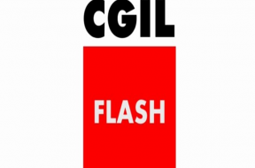 CGIL Flash – Logo