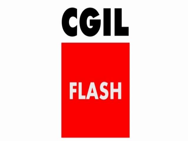 CGIL Flash 20170518