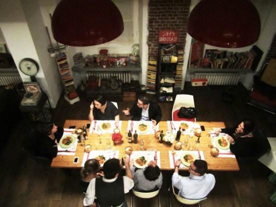 Home restaurant, la risposta degli imprenditori a Confesercenti