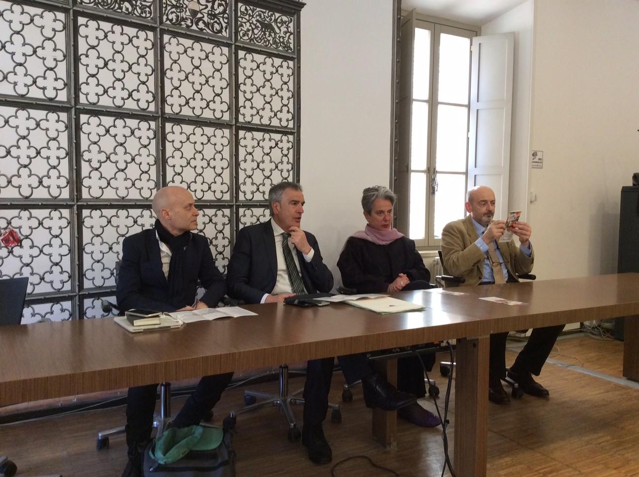 """""""Parole in cammino"""": a Siena il primo Festival dell'italiano e delle lingue italiane"""