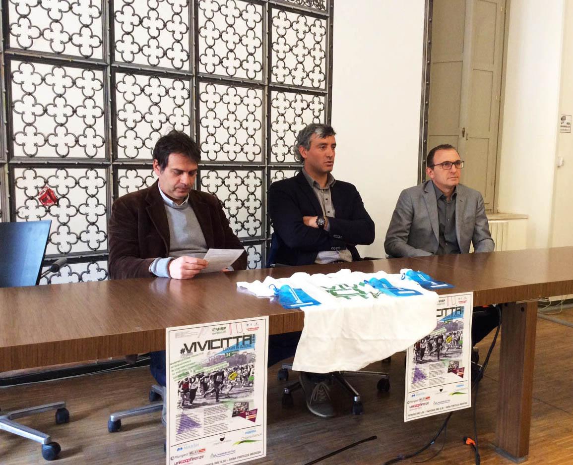 Vivicittà, domenica anche a Siena la manifestazione podistica che unisce tutto il mondo