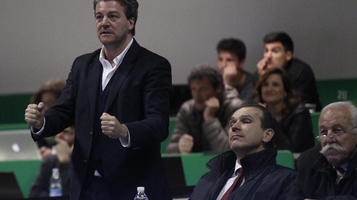 """Emma Villas Siena, Bisogno: """"Tante emozioni e tanti ricordi"""""""