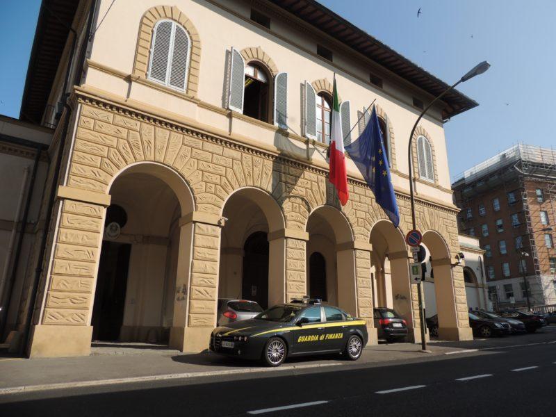 Finanza scopre evasore totale, recuperati 260mila euro
